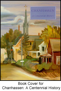 Book Cover for Chanhassen: A Centennial History