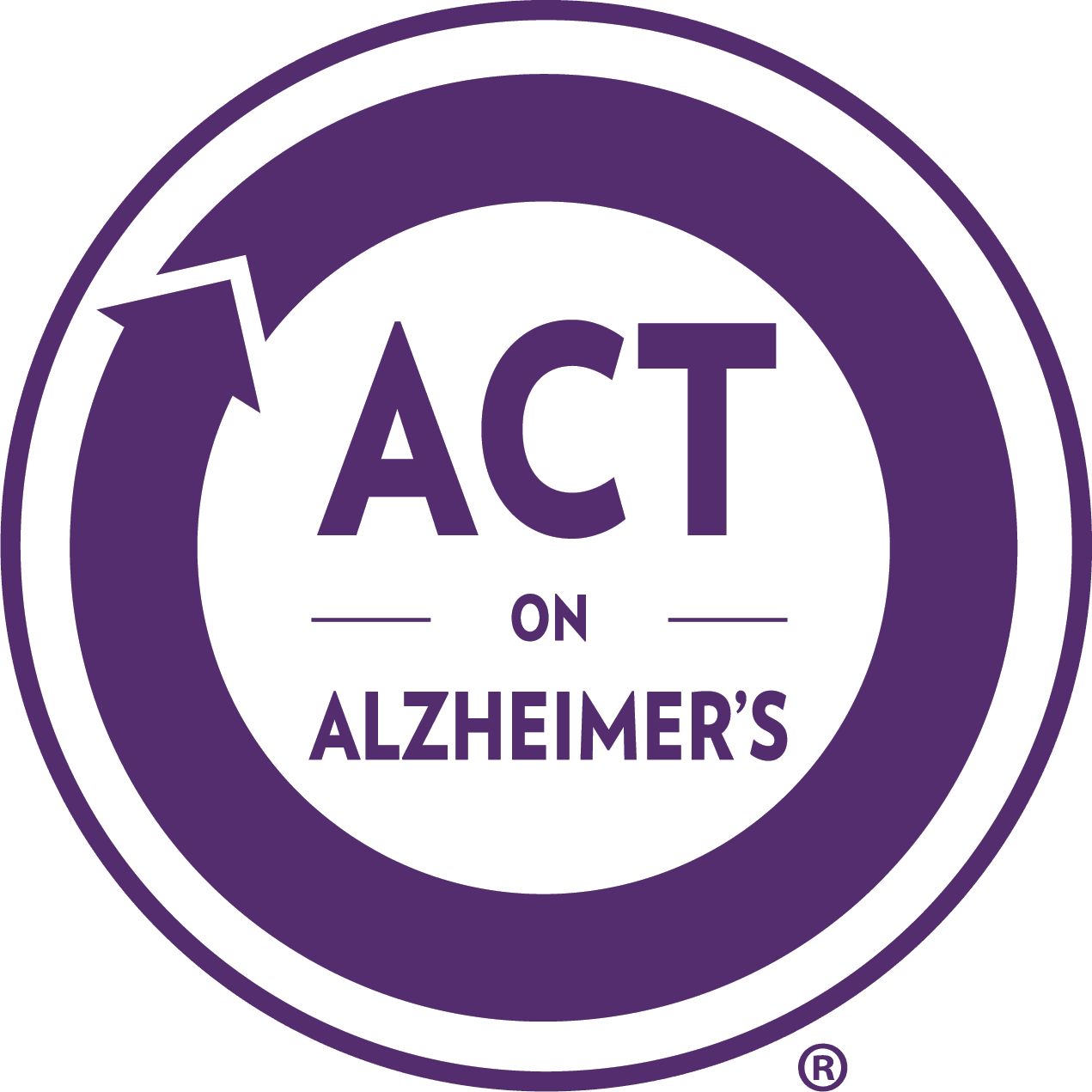ACT on Alzheimers Logo