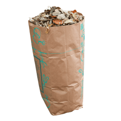 Yard Waste Bag ICON